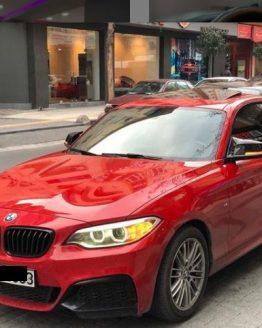 BMW2SERISI